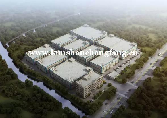 昆山高新区科技园招商 厂房出租