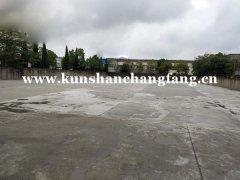开发区标准仓库出租 面积4000平米 可分割 园内5亩空地
