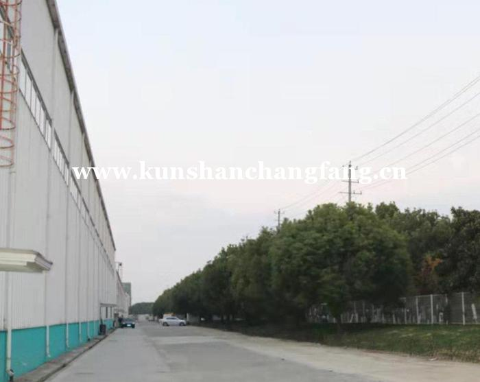 昆山25800平米丙类仓库出租 可分租