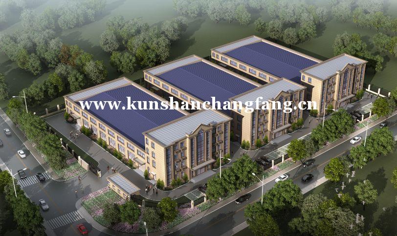 出租3000-9000平米开发区陆家工业厂房