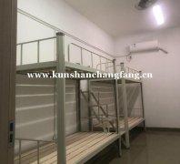 张浦2600平米丙类厂房出租 精装宿舍