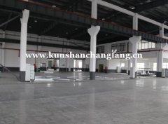 淀山湖原房东厂房出租 总面积18000平米 可分租