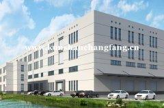 张浦丙二类高标准现厂房出租 25000平米