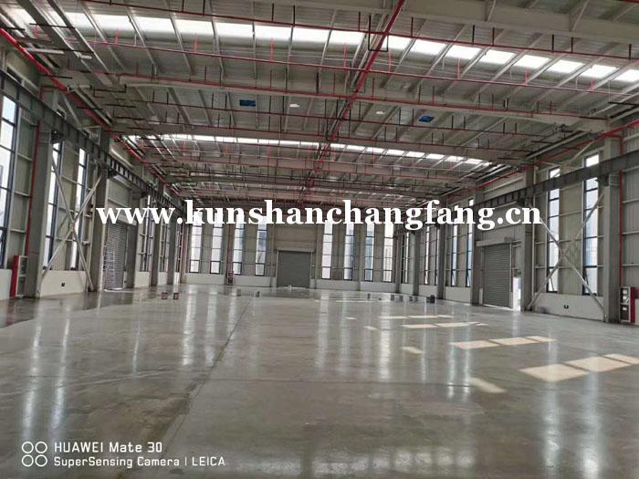 城西高新区 原房东独栋2500平米 3500平米 火车头厂房