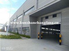 昆山城东开发区20000平米标准仓库出租