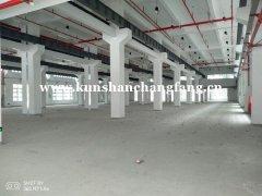 高新区5万平米多层厂房出租 丙二类