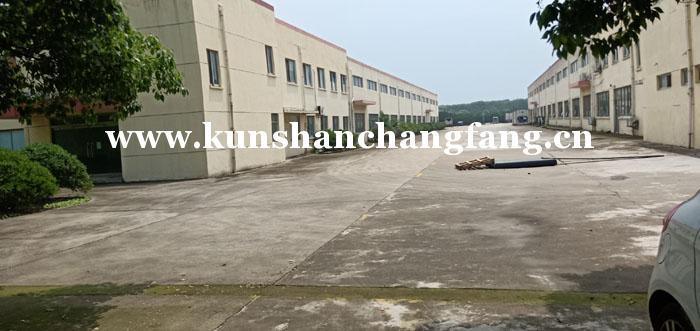 国土28亩,厂房总面积:8561平米出售 可做食品加工