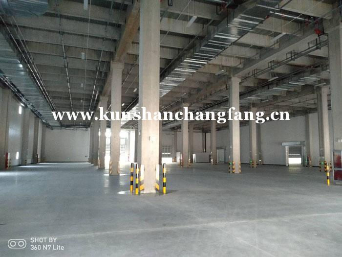 城东高台仓库出租62000平米4000可分租