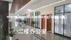 陆家62000平米园区厂房出售