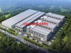 昆山150亩国土厂房出售 建筑面积46000平米