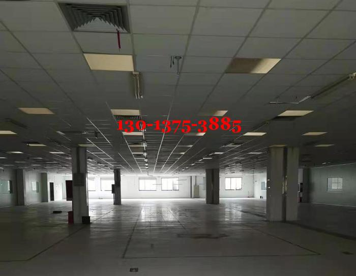 昆山城东独院双层厂房出租 有宿舍楼