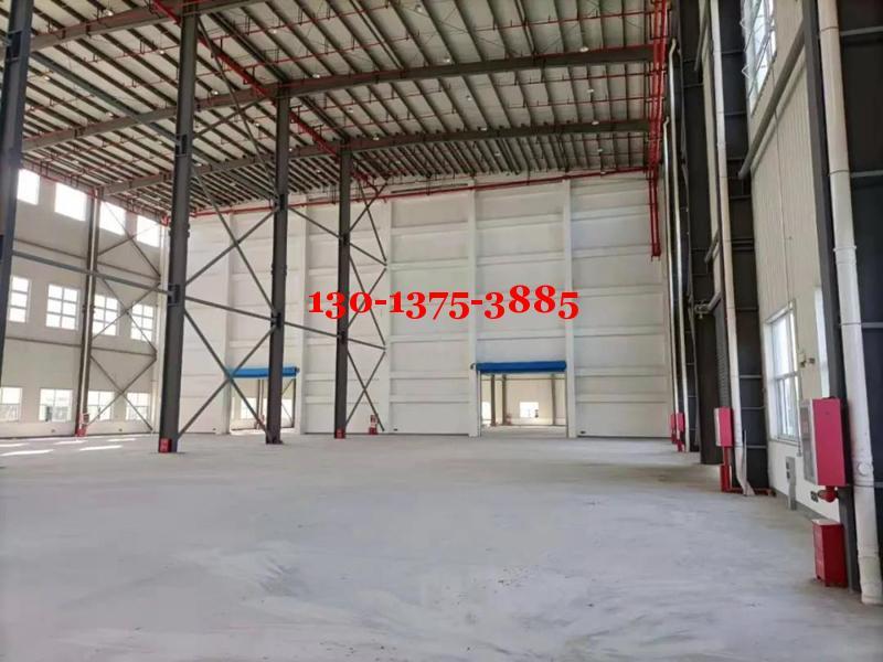 昆山黄浦江北路仓库出租 面积2267平米