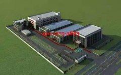淀山湖独院20000平米厂房出租