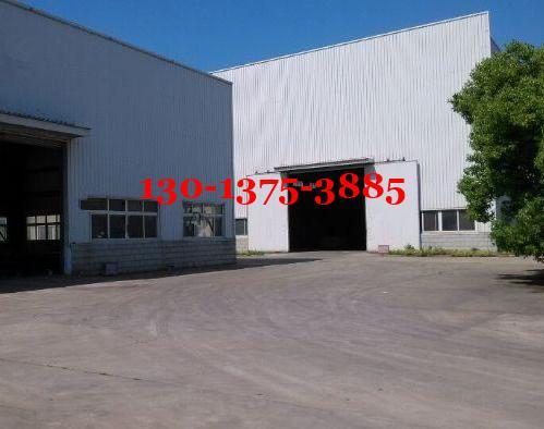 36亩国土14000平米厂房出售