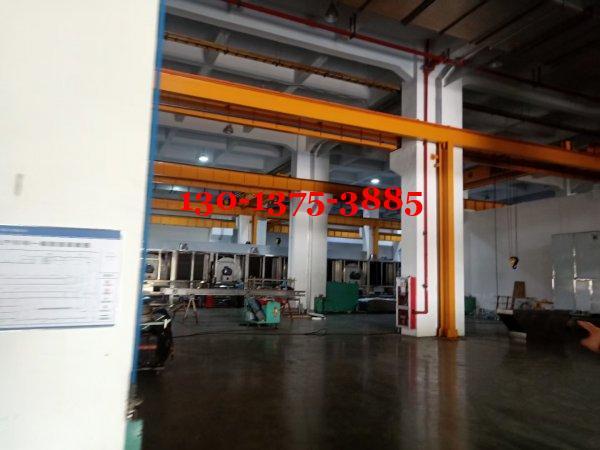 淀山湖独院厂房 面积9800平米
