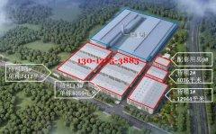 4000平米起租 高新区6万平米厂房招租
