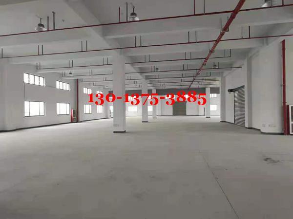 石牌二楼全新2700平米丙二类厂房出租