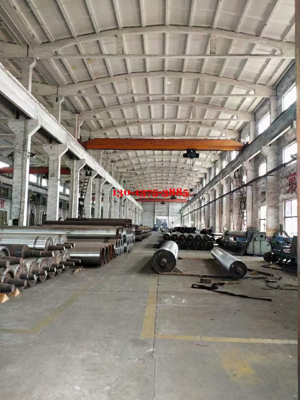 单层4000平米 30吨牛腿厂房出租