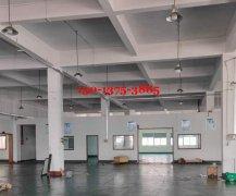 开发区一楼1800平米厂房出租